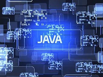 Java Developing