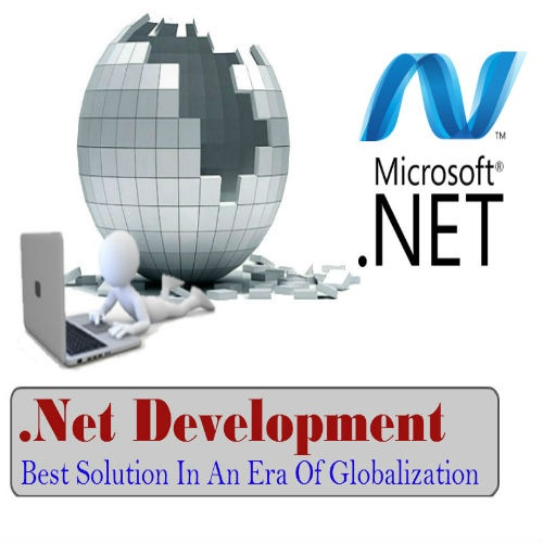 Net framework is an outstanding contribution by Microsoft Windows