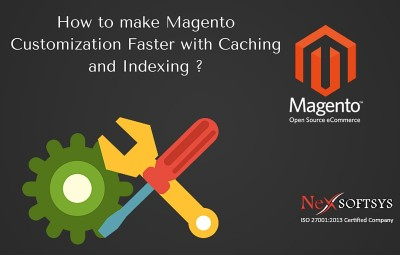 Magento customization faster with caching and indexing