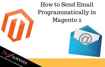 How to Send Email Programmatically in Magento 2